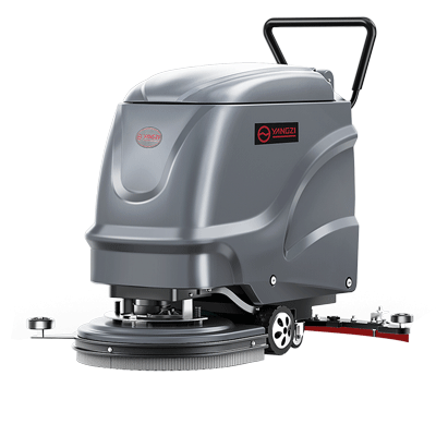 扬子X2手推式洗地机(拖线款)