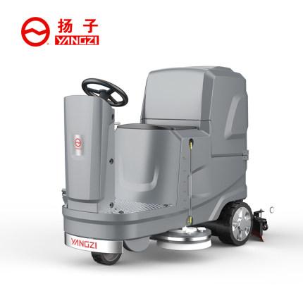 安徽驾驶式洗地车制作厂家