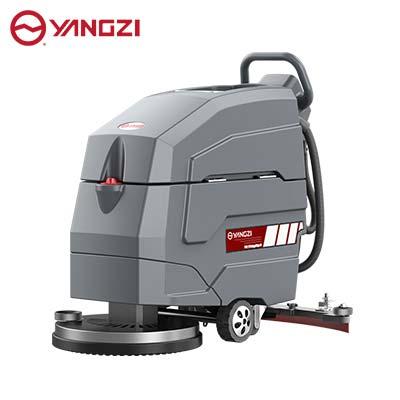 扬子X4手推式洗地机(免维护款)