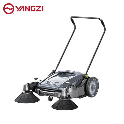 扬子手推式扫地车YZ-S1