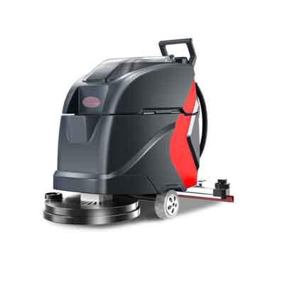 扬子GX1手推式洗地机(普通款)