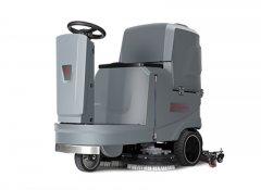 扬子洗地机在操作过程中需要注意的8个步骤