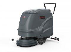 手推式全自动洗地机有哪些优势?