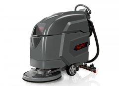 [合肥洗地机]手推式洗地机不出水的原因是什么?