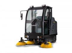 工厂如何选购合适的扫地机?