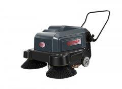 扬子手推式扫地机在使用时要注意哪些问题?
