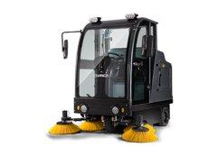 哪些场所适合使用扫地机和洗地机?