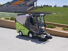 扫地车厂家教您如何挑选合适的扫地车