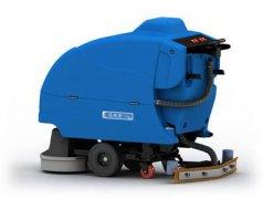 工业洗地机对于工厂清洁来说有哪些作用