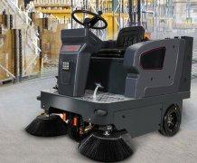 扫地车厂家介绍设备操作注意事项