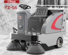 扫地机设备适合在仓库使用吗