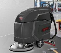工厂洗地机日常如何进行保养