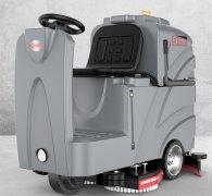 洗地车常见故障如何排查和解决