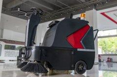 扫地车厂家谈这类适合应用在哪些场所