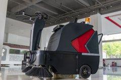 工业扫地机清扫效率变差的原因有哪些