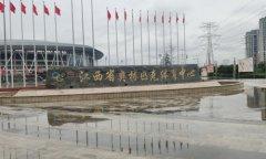 南昌奥体中心体育馆s12驾驶式扫地车