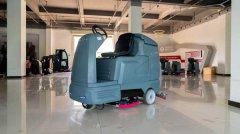 工厂为什么需要洗地机
