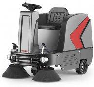 洗地机优点是什么