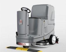 洗地车常见故障的原因?怎么解决