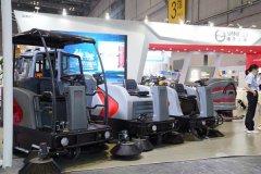 使用电动扫地车真的比人工更省钱吗