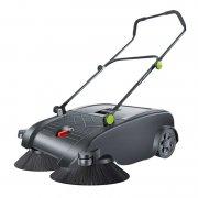 扬子手推式洗地机提升超市清洁卫生质量