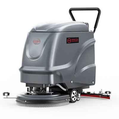 扬子YZ-X2手推式洗地机(拖线款)