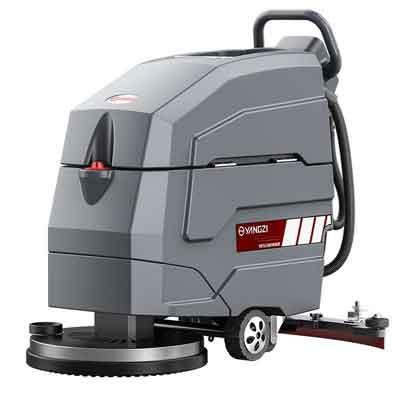 扬子YZ-X4手推式洗地机(普通款)