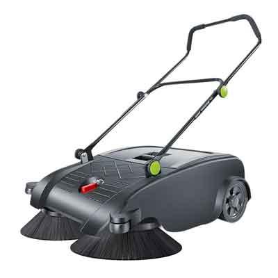 扬子YZ-S2手推式扫地机