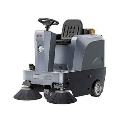 扬子YZ-S4驾驶式扫地机