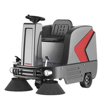 扬子YZ-S5驾驶式扫地机