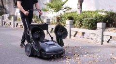 扫地机怎么选?安徽扫地机厂家