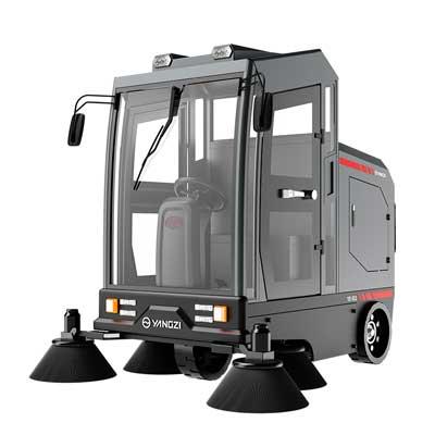 S11驾驶式扫地机