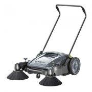 老小区能使用电动扫地车吗