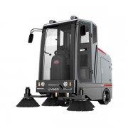 工业园区用何种电动扫地车