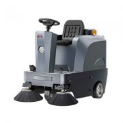哪种扫地车比较适合清洁工厂车间